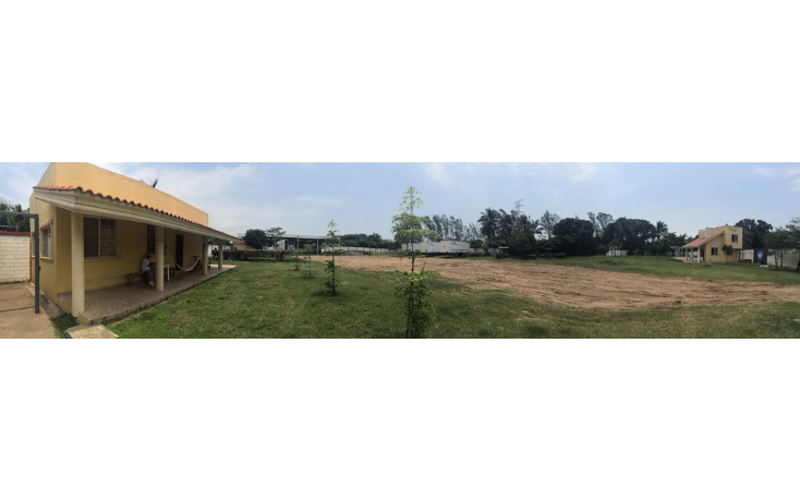 Foto de terreno industrial en venta en  , ejido ricardo flores magón, altamira, tamaulipas, 1121293 No. 01