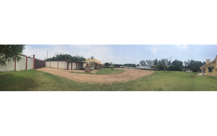 Foto de terreno industrial en venta en  , ejido ricardo flores mag?n, altamira, tamaulipas, 1121293 No. 02
