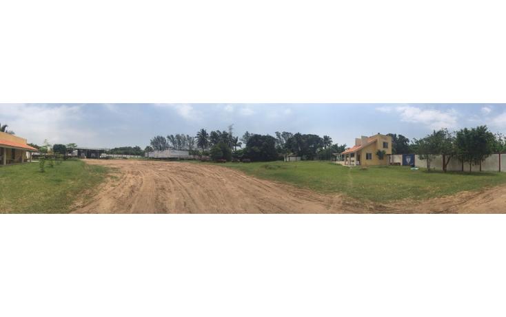 Foto de terreno industrial en venta en  , ejido ricardo flores magón, altamira, tamaulipas, 1121293 No. 03