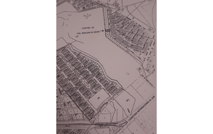 Foto de terreno comercial en venta en  , ejido rincón de urías, mazatlán, sinaloa, 1081121 No. 01