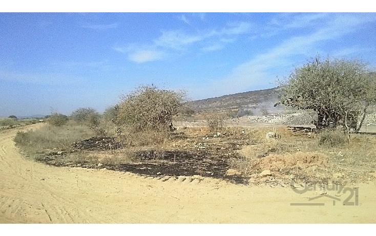 Foto de terreno habitacional en venta en  , la noria, huimilpan, querétaro, 1798851 No. 02