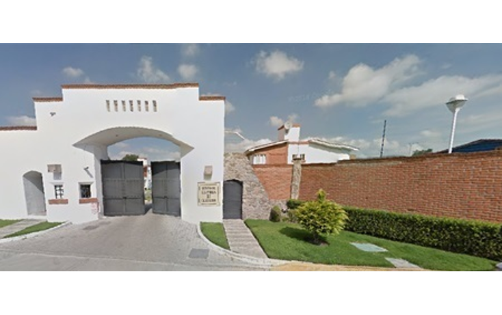 Foto de casa en venta en ejido , san martín, tepotzotlán, méxico, 1657677 No. 03