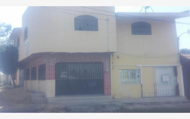 Foto de local en venta en ejido san pedro 16, el tapatío, san pedro tlaquepaque, jalisco, 2661748 No. 01