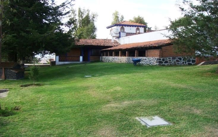 Foto de casa en venta en  , ejido san pedro, almoloya de juárez, méxico, 1163703 No. 03
