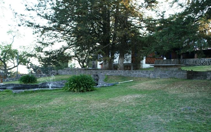 Foto de casa en venta en  , ejido san pedro, almoloya de juárez, méxico, 1163703 No. 04