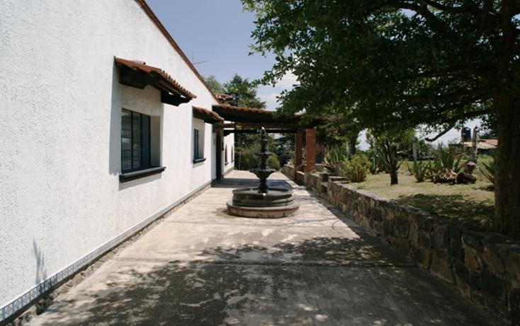 Foto de casa en venta en  , ejido san pedro, almoloya de juárez, méxico, 1163703 No. 05