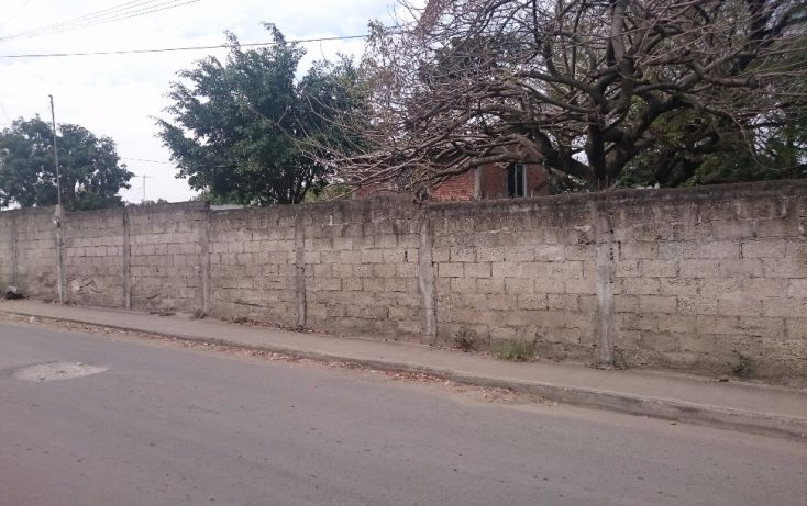 Foto de terreno habitacional en venta en, ejido tarimoya, veracruz, veracruz, 1560368 no 01