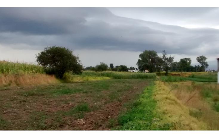 Foto de terreno habitacional en venta en  , ejido totolac, totolac, tlaxcala, 1081147 No. 01