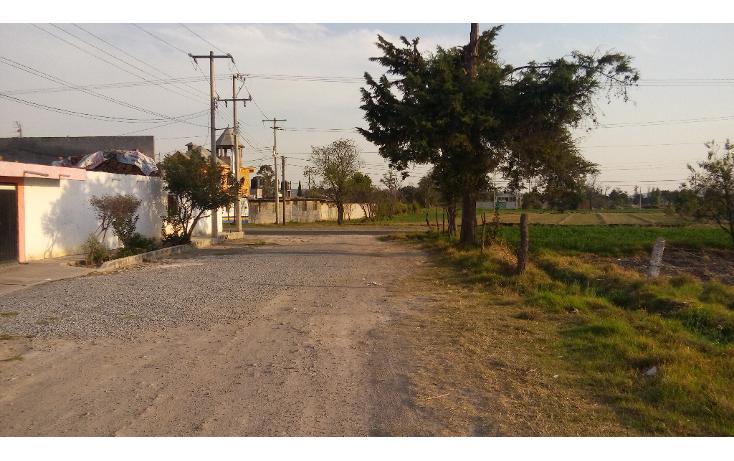 Foto de terreno habitacional en venta en  , ejido totolac, totolac, tlaxcala, 1081147 No. 03