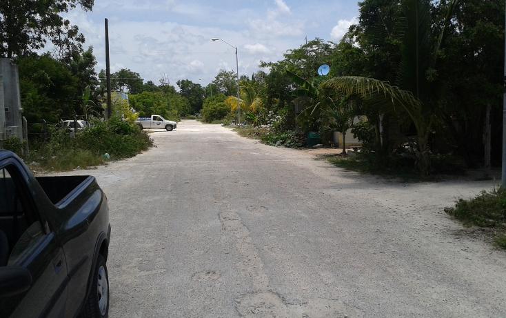 Foto de terreno habitacional en venta en  , ejido, tulum, quintana roo, 1085731 No. 04