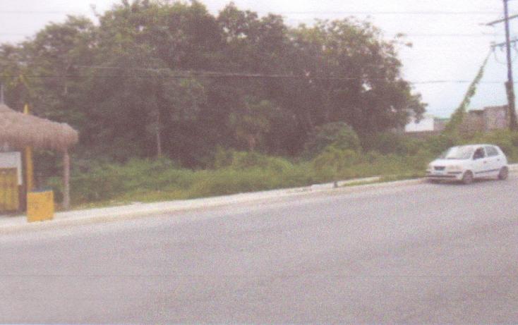 Foto de terreno comercial en venta en, ejido, tulum, quintana roo, 1516164 no 01