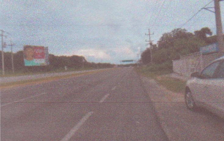 Foto de terreno comercial en venta en, ejido, tulum, quintana roo, 1516164 no 03