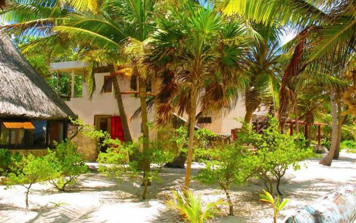 Foto de casa en venta en, ejido, tulum, quintana roo, 795527 no 03