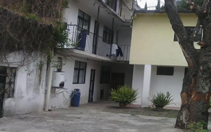 Foto de casa en venta en, ejidos de san pedro mártir, tlalpan, df, 1696714 no 02