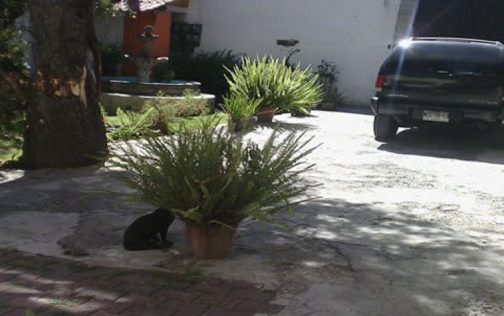 Foto de casa en venta en, ejidos de san pedro mártir, tlalpan, df, 1696714 no 03