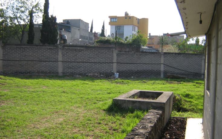 Foto de terreno habitacional en venta en  , ejidos de san pedro mártir, tlalpan, distrito federal, 1186501 No. 02
