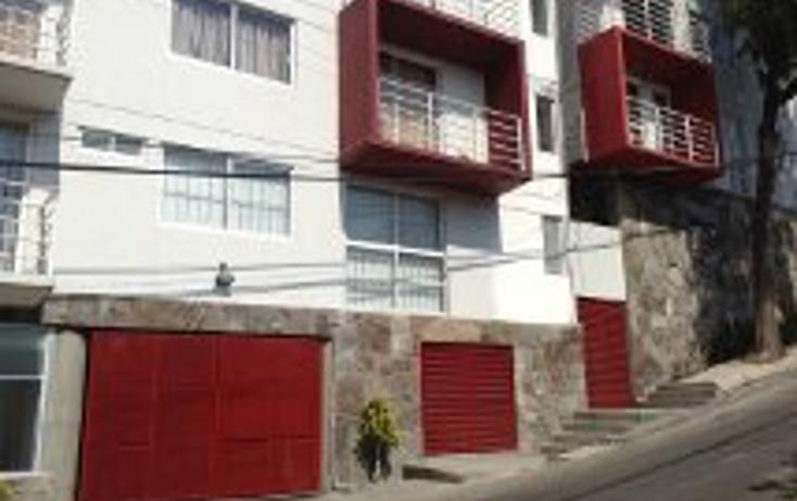 Foto de departamento en venta en  , ejidos de san pedro mártir, tlalpan, distrito federal, 1558600 No. 04
