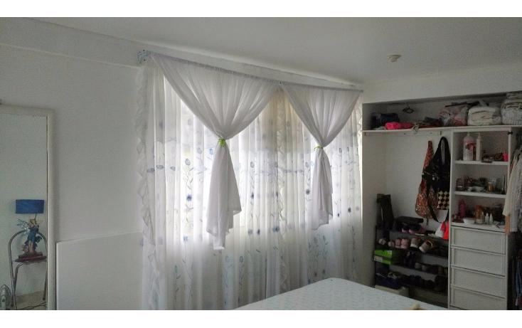 Foto de casa en venta en  , ejidos de san pedro m?rtir, tlalpan, distrito federal, 1971204 No. 03