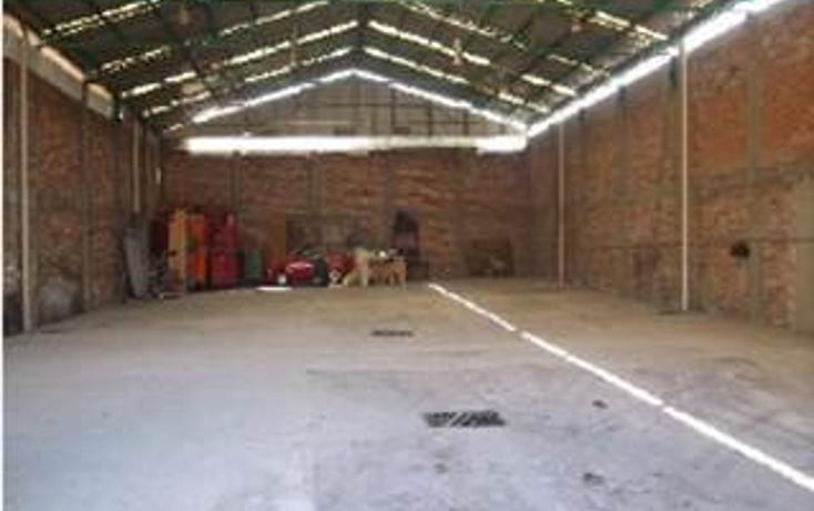Foto de nave industrial en renta en  , ejidos san miguel chalma, atizapán de zaragoza, méxico, 1171115 No. 01