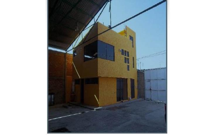 Foto de nave industrial en renta en  , ejidos san miguel chalma, atizapán de zaragoza, méxico, 1171115 No. 03