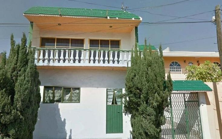 Foto de casa en venta en  , ejidos san miguel chalma, atizapán de zaragoza, méxico, 1265683 No. 01