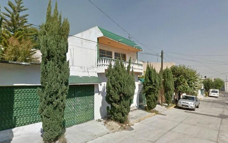 Foto de casa en venta en  , ejidos san miguel chalma, atizapán de zaragoza, méxico, 1265683 No. 02