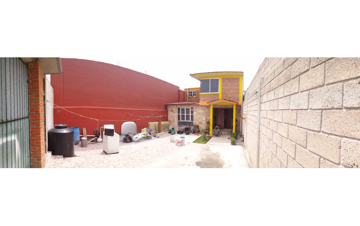 Foto de casa en venta en  , ejidos san miguel chalma, atizapán de zaragoza, méxico, 1453111 No. 01