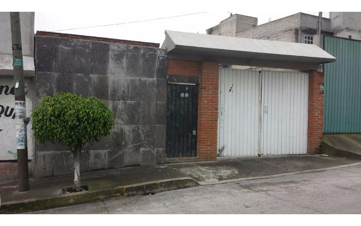 Foto de casa en venta en  , ejidos san miguel chalma, atizapán de zaragoza, méxico, 1453111 No. 06