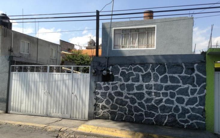 Foto de casa en venta en ejidos san pedro martir, ejidos de san pedro mártir, tlalpan, df, 695205 no 01