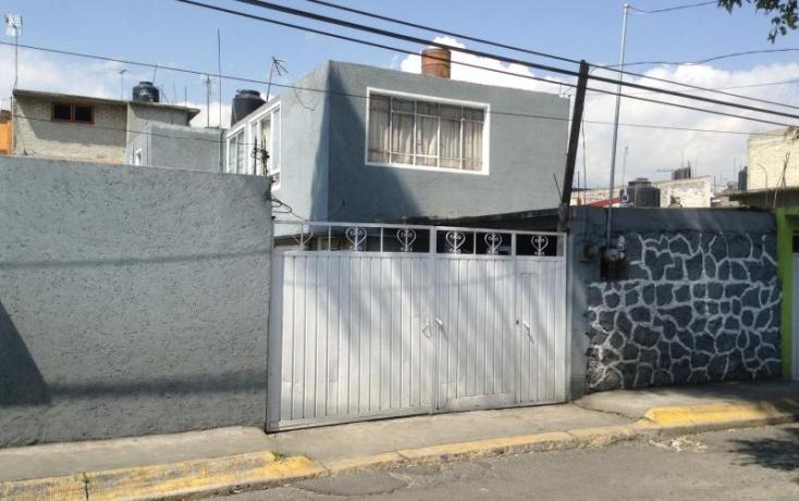 Foto de casa en venta en ejidos san pedro martir, ejidos de san pedro mártir, tlalpan, df, 695205 no 02
