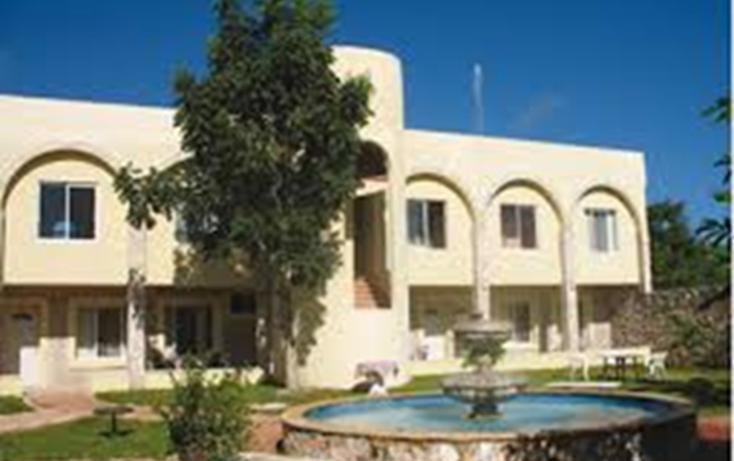 Foto de edificio en venta en, ekbalam, cansahcab, yucatán, 1619402 no 01