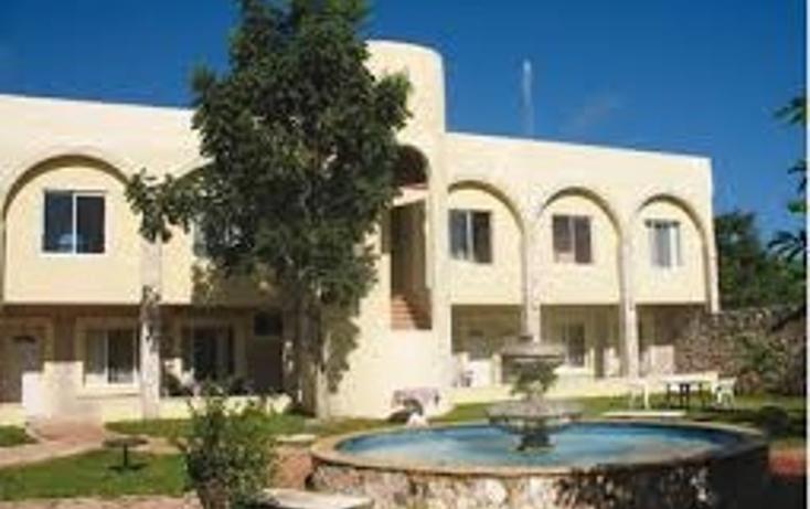 Foto de edificio en venta en  , ekbalam, temozón, yucatán, 1227803 No. 01