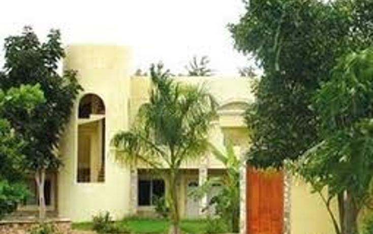 Foto de edificio en venta en  , ekbalam, temozón, yucatán, 1227803 No. 05