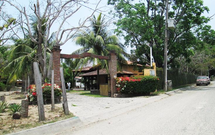 Foto de terreno comercial en venta en  , el aguacate, cihuatlán, jalisco, 2029880 No. 02