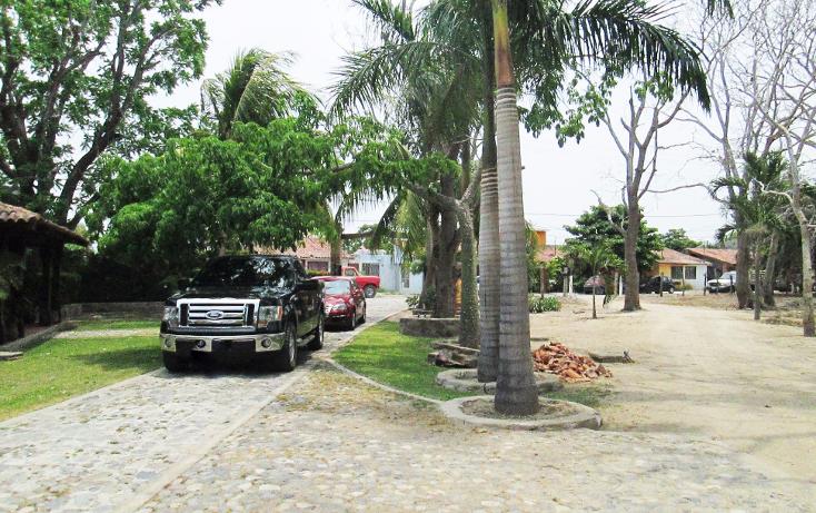 Foto de terreno comercial en venta en  , el aguacate, cihuatlán, jalisco, 2029880 No. 10