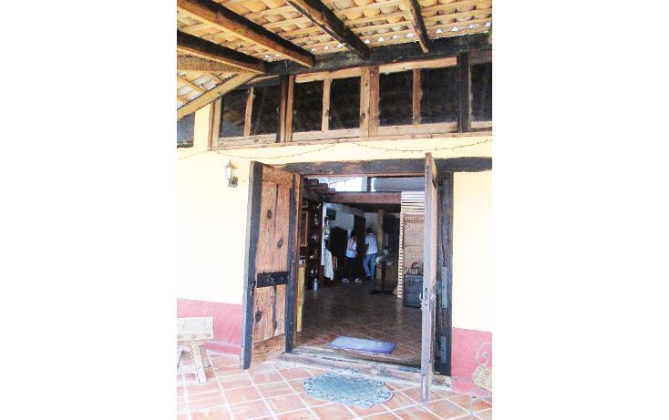 Foto de terreno comercial en venta en  , el aguacate, cihuatlán, jalisco, 2029880 No. 12