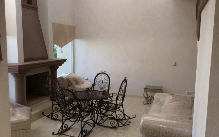 Foto de casa en venta en  , el aguacate, sabinas hidalgo, nuevo león, 1721298 No. 10
