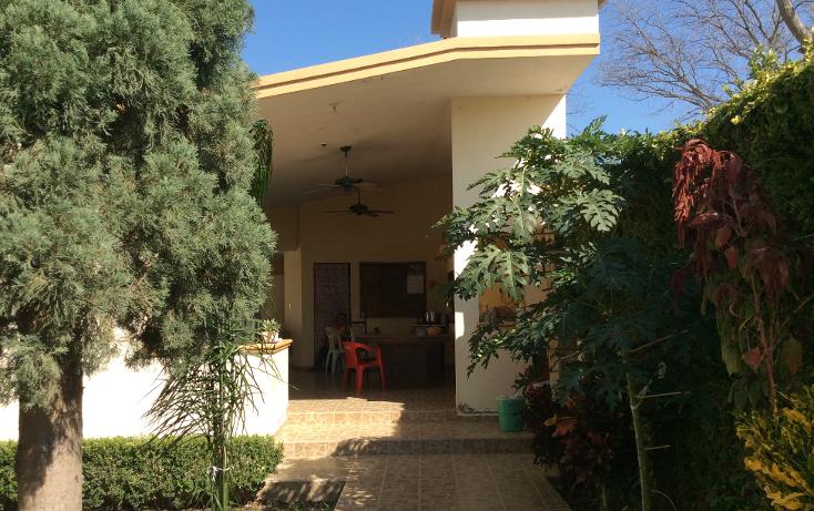 Foto de casa en venta en  , el aguacate, sabinas hidalgo, nuevo león, 1721298 No. 14