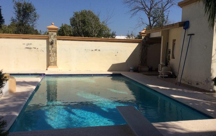 Foto de casa en venta en  , el aguacate, sabinas hidalgo, nuevo león, 1721298 No. 15