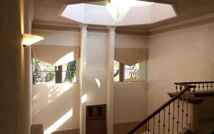 Foto de casa en venta en  , el aguacate, sabinas hidalgo, nuevo león, 1721298 No. 23
