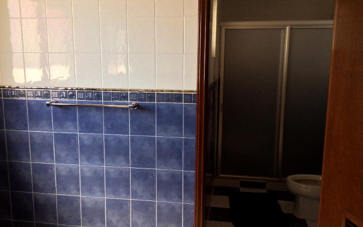 Foto de casa en venta en  , el aguacate, sabinas hidalgo, nuevo león, 1721298 No. 33