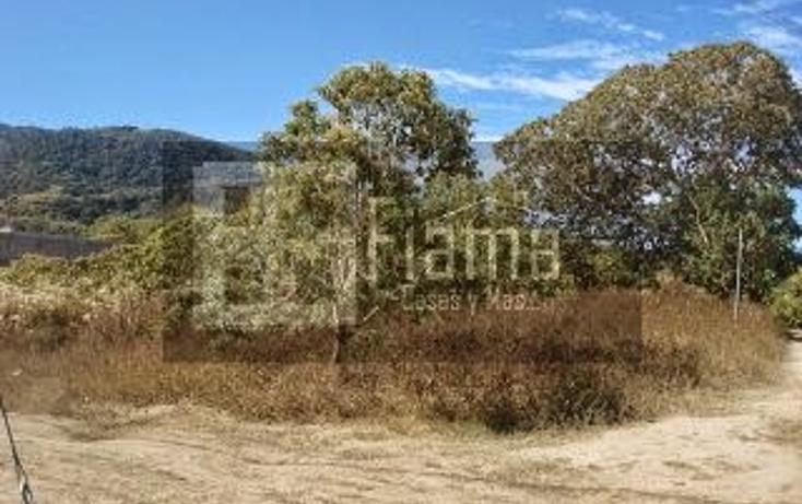 Foto de terreno habitacional en venta en  , el aguacate, tepic, nayarit, 1119973 No. 01