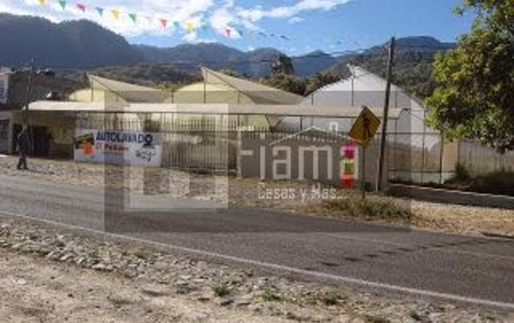 Foto de terreno habitacional en venta en  , el aguacate, tepic, nayarit, 1228795 No. 01