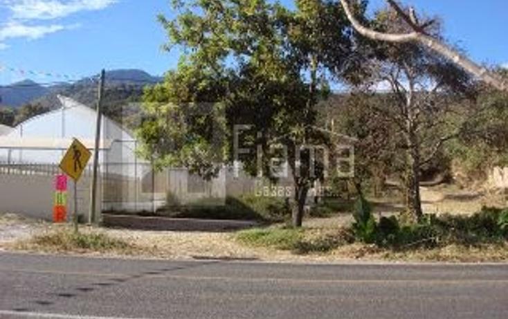 Foto de terreno habitacional en venta en  , el aguacate, tepic, nayarit, 1228795 No. 02