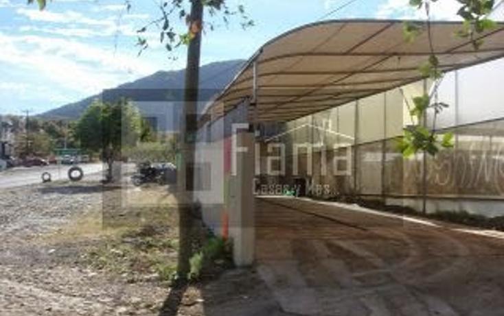 Foto de terreno habitacional en venta en  , el aguacate, tepic, nayarit, 1228795 No. 03