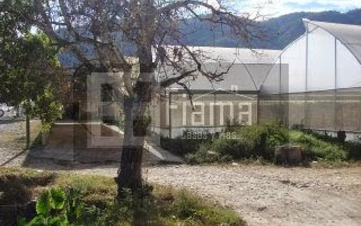 Foto de terreno habitacional en venta en  , el aguacate, tepic, nayarit, 1228795 No. 04