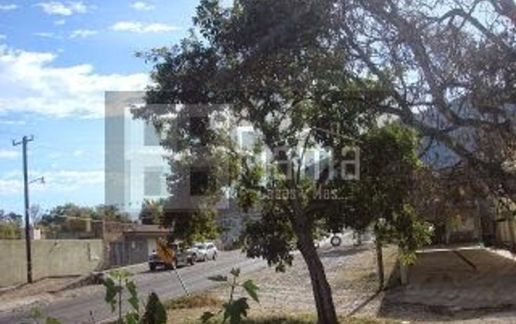 Foto de terreno habitacional en venta en  , el aguacate, tepic, nayarit, 1228795 No. 06