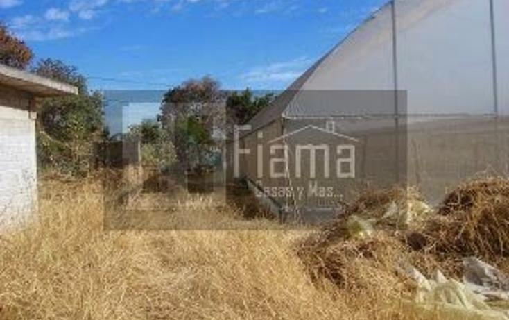 Foto de terreno habitacional en venta en  , el aguacate, tepic, nayarit, 1228795 No. 09