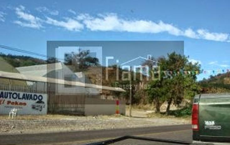Foto de terreno habitacional en venta en  , el aguacate, tepic, nayarit, 1228795 No. 11