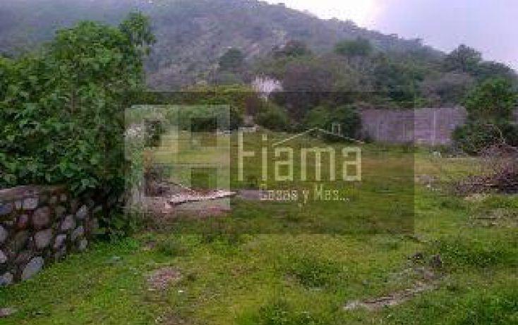 Foto de terreno habitacional en venta en, el aguacate, tepic, nayarit, 1245441 no 01
